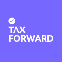 Taxforward logo icon