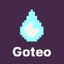 Goteo logo icon