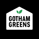 Gotham Greens logo icon