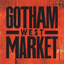 Gotham West Market logo icon