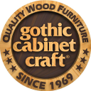 Gothic Cabinet Craft logo icon