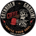 Goth Rider logo icon