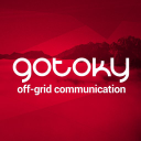 Gotoky logo icon