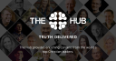 The Hub logo icon
