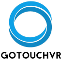 Go Touch Vr logo icon
