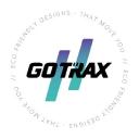 Go Trax logo icon