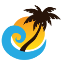 Island Peak Expedition logo icon