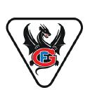 Gottéron logo icon