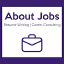About Jobs logo icon
