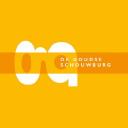 De Goudse Schouwburg logo icon