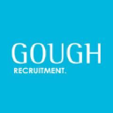 Gough Recruitment logo icon