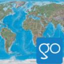 Go Unesco logo icon