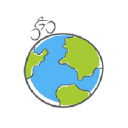 Gourmet Cycling Travel LLC logo