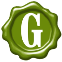 Gourmet E Liquid logo icon