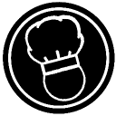 Gourmet Gang logo icon