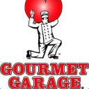 Gourmet Garage logo icon