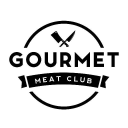 Gourmet Meat Club logo icon
