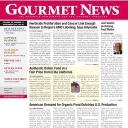 Gourmet News logo icon