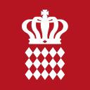 Gouvernement Monaco logo icon