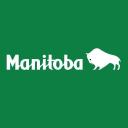 Manitoba Government logo icon