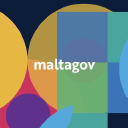 Government Of Malta logo icon