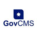 Gov Cms logo icon