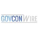 Gov Con Wire logo icon