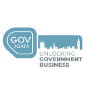 Gov Data logo icon