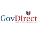 Gov Direct logo icon