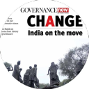 Governance Now logo icon
