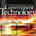 Government Technology logo icon