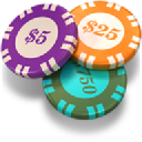Governor Of Poker logo icon
