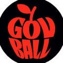 The Governors Ball logo icon