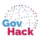 Gov Hack Hackathon logo icon