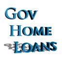 Gov Home Loans logo icon
