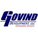 Govind Development logo icon