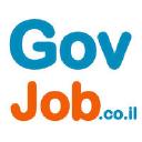 Govjob logo icon