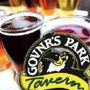 Govnr's Park Tavern logo icon