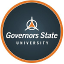 Governors State University logo icon