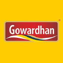 Gowardhan India logo icon