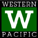 Western Pacific logo icon