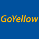 Go Yellow logo icon