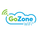 Go Zone Wi Fi logo icon