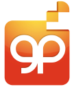 Gp Apps logo icon