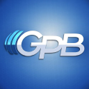 Georgia Public Broadcasting logo icon