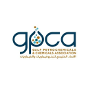 Gulf Petrochemicals & Chemicals Association logo icon