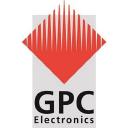 Gpc Electronics logo icon