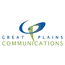 Great Plains Communications logo icon