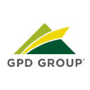 Gpd Group logo icon