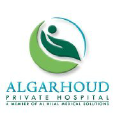 Al Garhoud Private Hospital logo icon